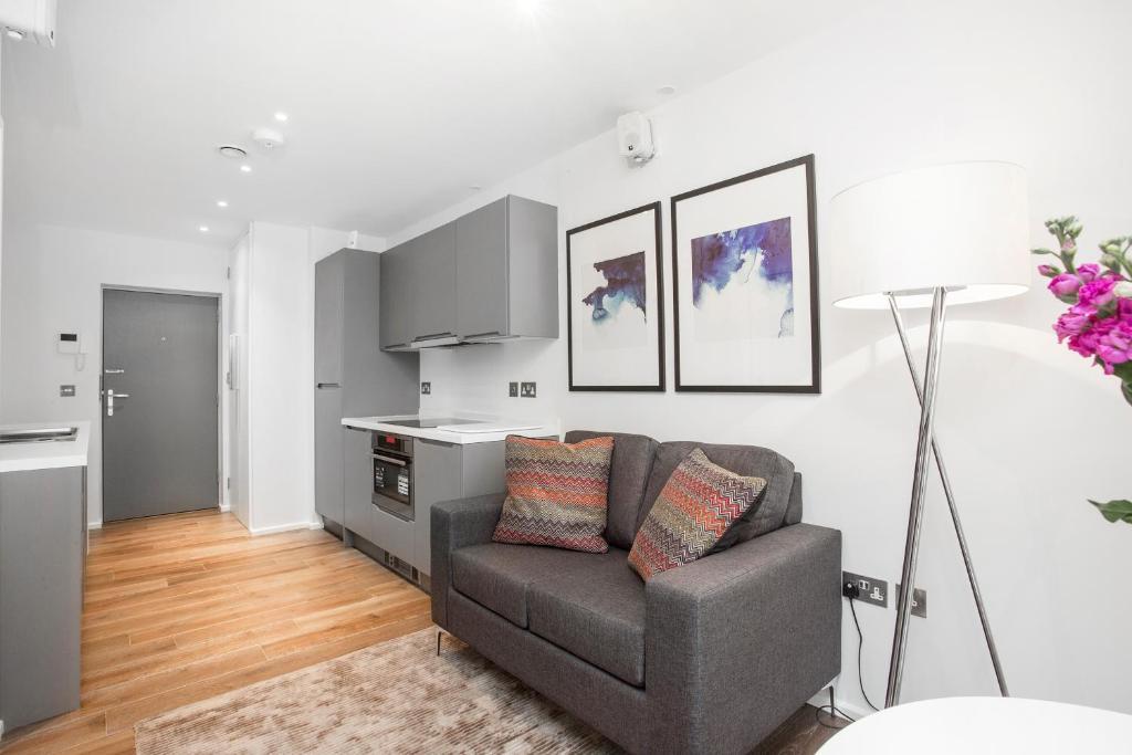 Appartement Lux London Randolph Mansions (Royaume Uni Londres)