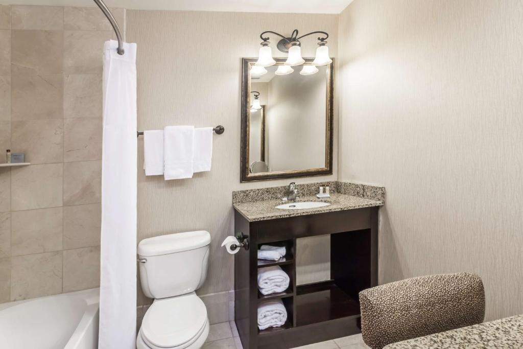 Bathroom Fixtures West Palm Beach hotel hawthorne suite west palm, west palm beach, fl - booking