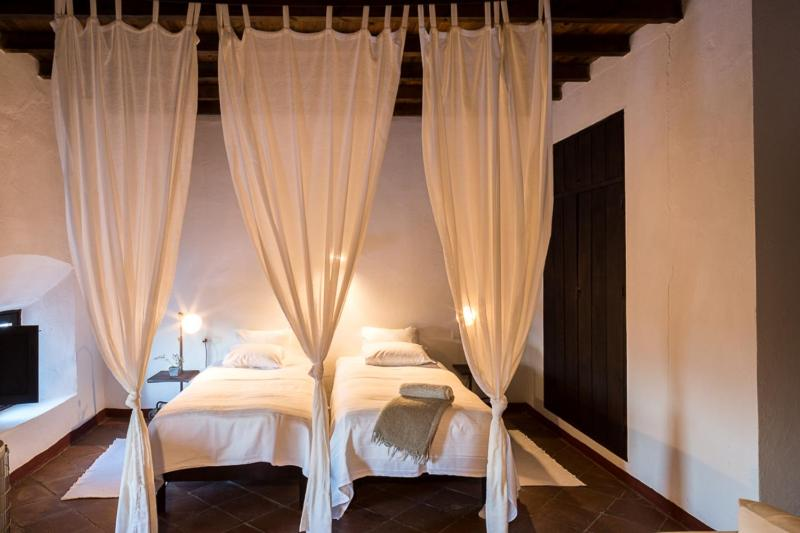 boutique hotels badajoz provinz  57