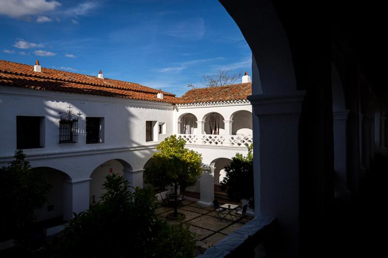 boutique hotels in extremadura  68
