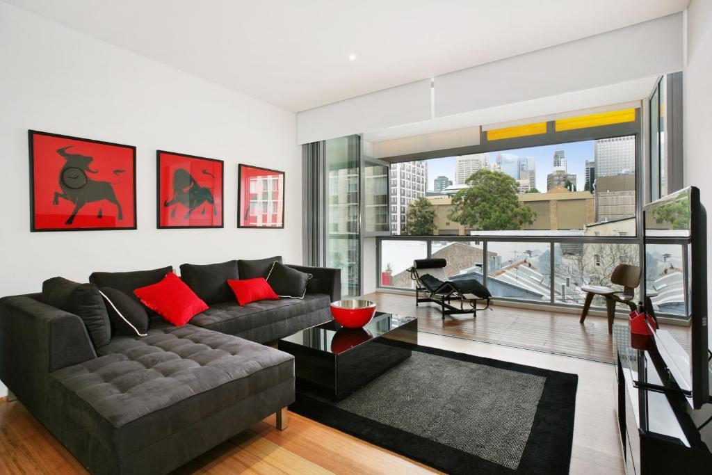 Apartment R11s 2br Sydney Australia Booking Com