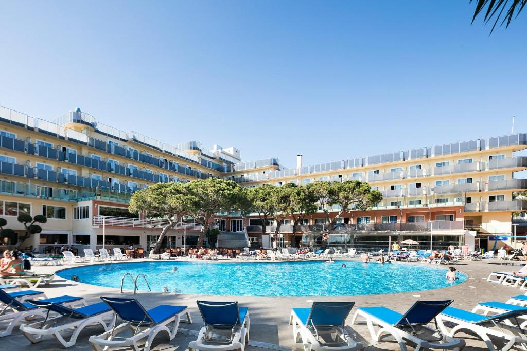 Hotel Best Cap Salou Spain Bookingcom