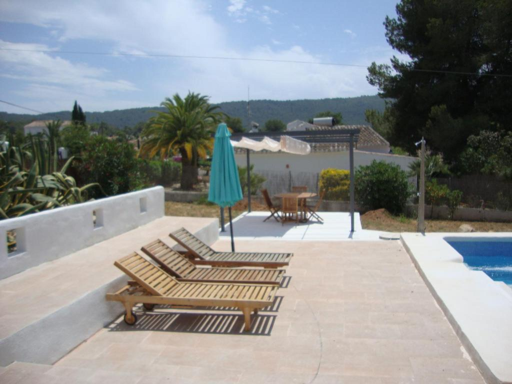 Bed And Breakfast Estilo Mediterraneo Javea Spain Booking Com