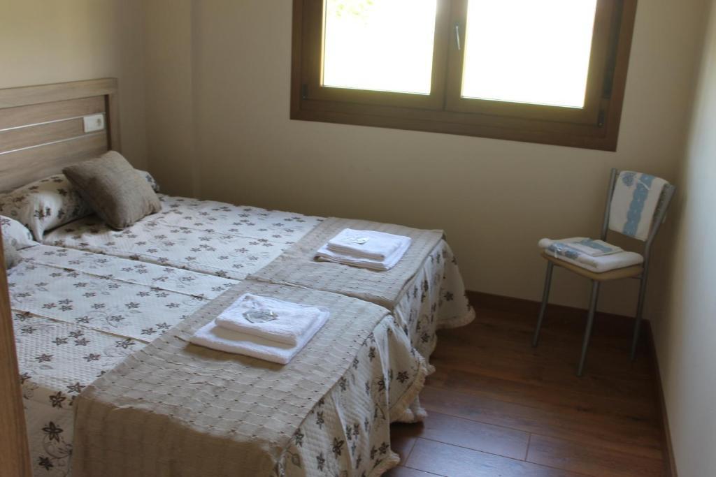Foto del Apartamentos Playas de Lugo