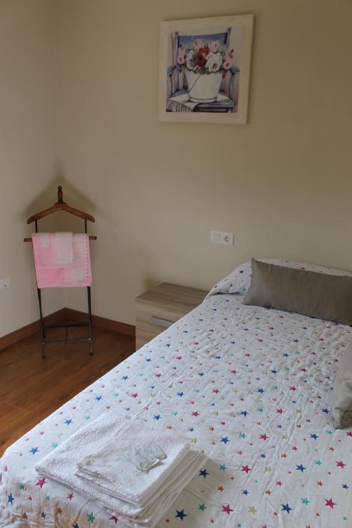 Apartamentos Playas de Lugo foto
