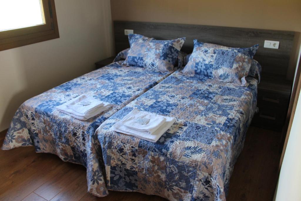 Imagen del Apartamentos Playas de Lugo