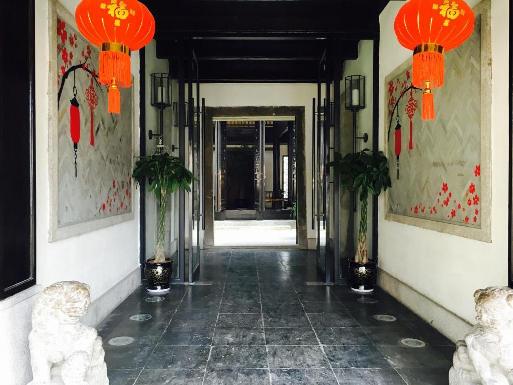 Villa Suzhou Shuian Lohas  China