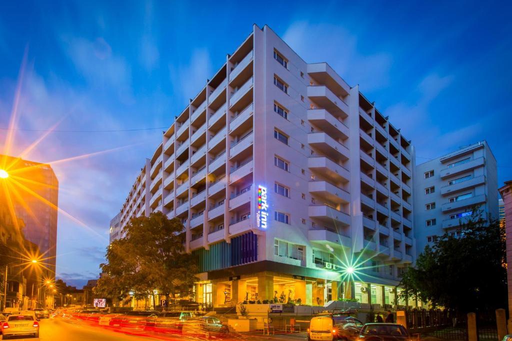 Bucharest, Romania Family-Friendly Hotel | JW Marriott ...