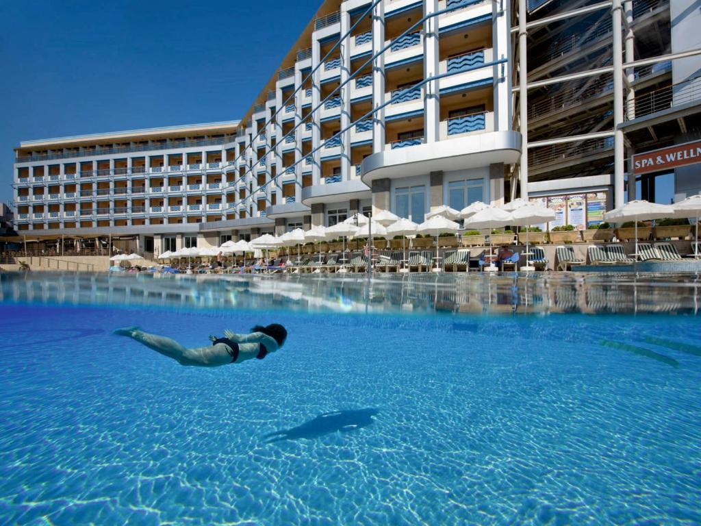 Alanya Turkey Hotels | 2018 World's Best Hotels