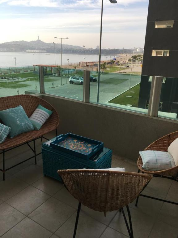Apartments In Guanaqueros Coquimbo Region