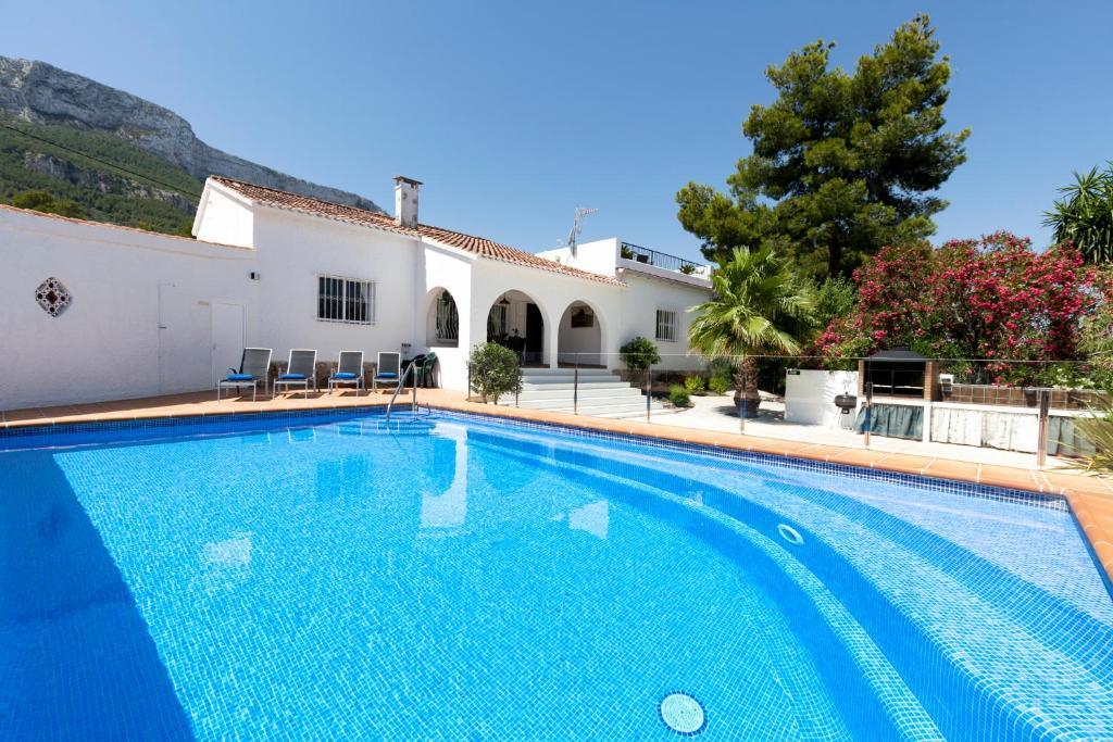 Foto del Villa Lauz