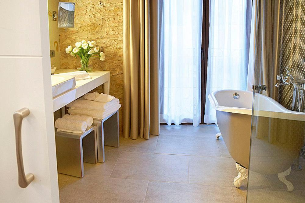 boutique hotels in begur  168
