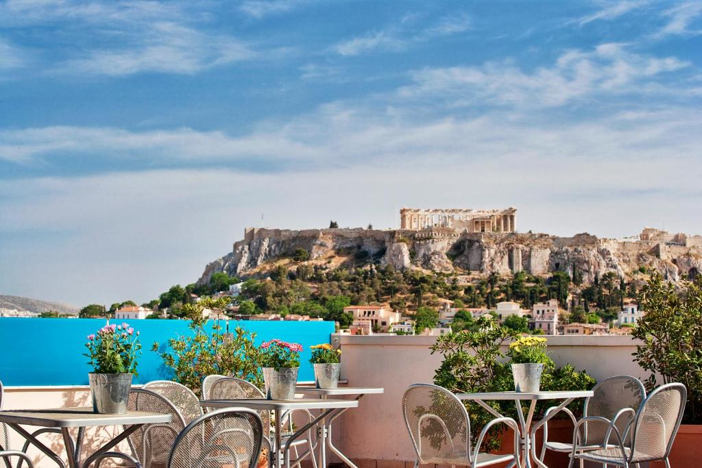 Art Hotel Athens Reviews