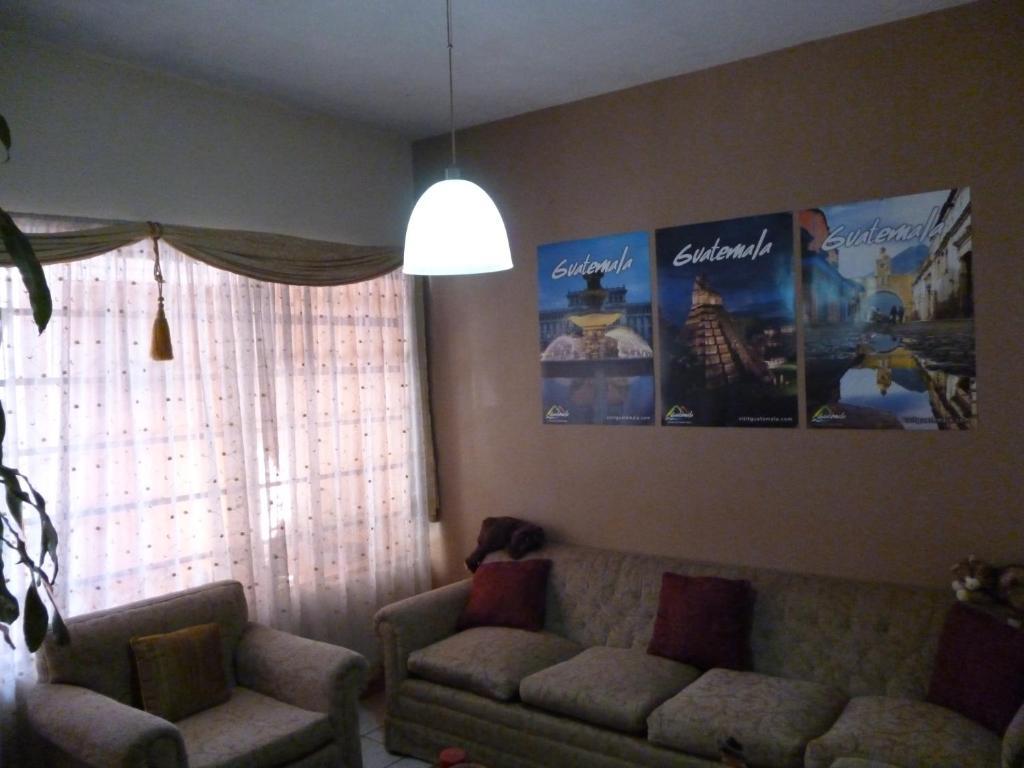 Apartments In El Naranjo Guatemala