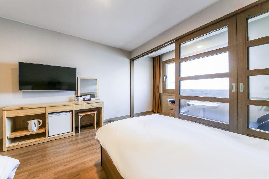 Jeju Hotel Sydney