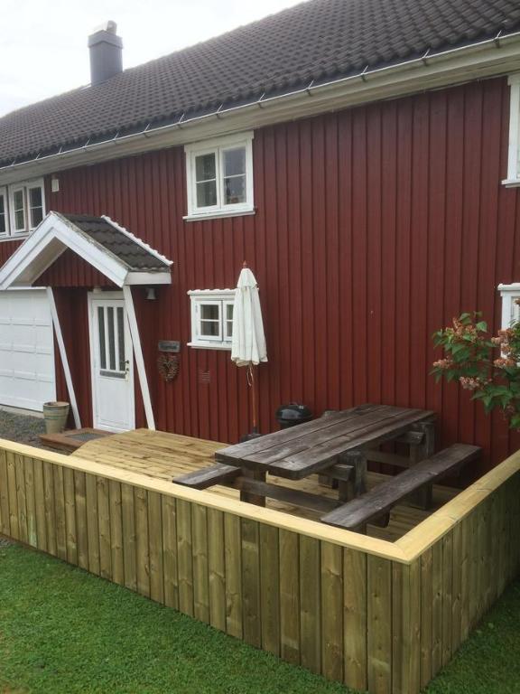 Apartments In Ramnes Vestfold