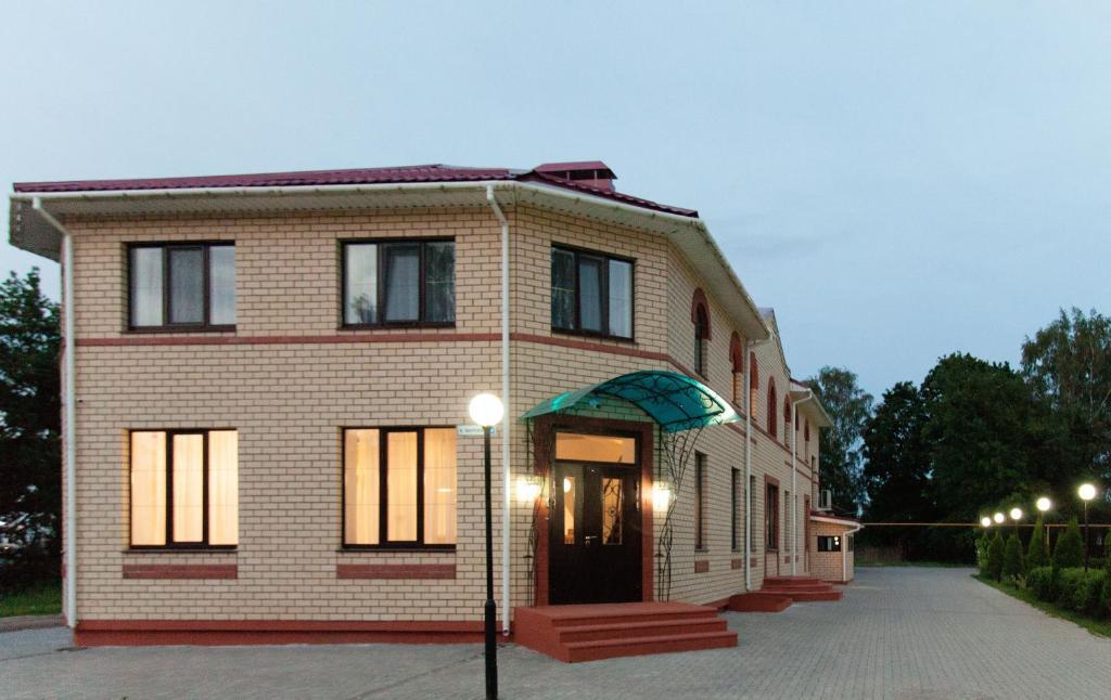 Medem Hotel