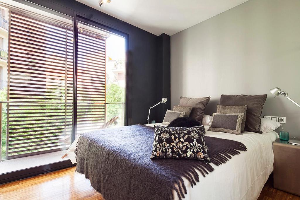 Apartment Barcelona Rentals - Sarria Apartments Near Center fotografía