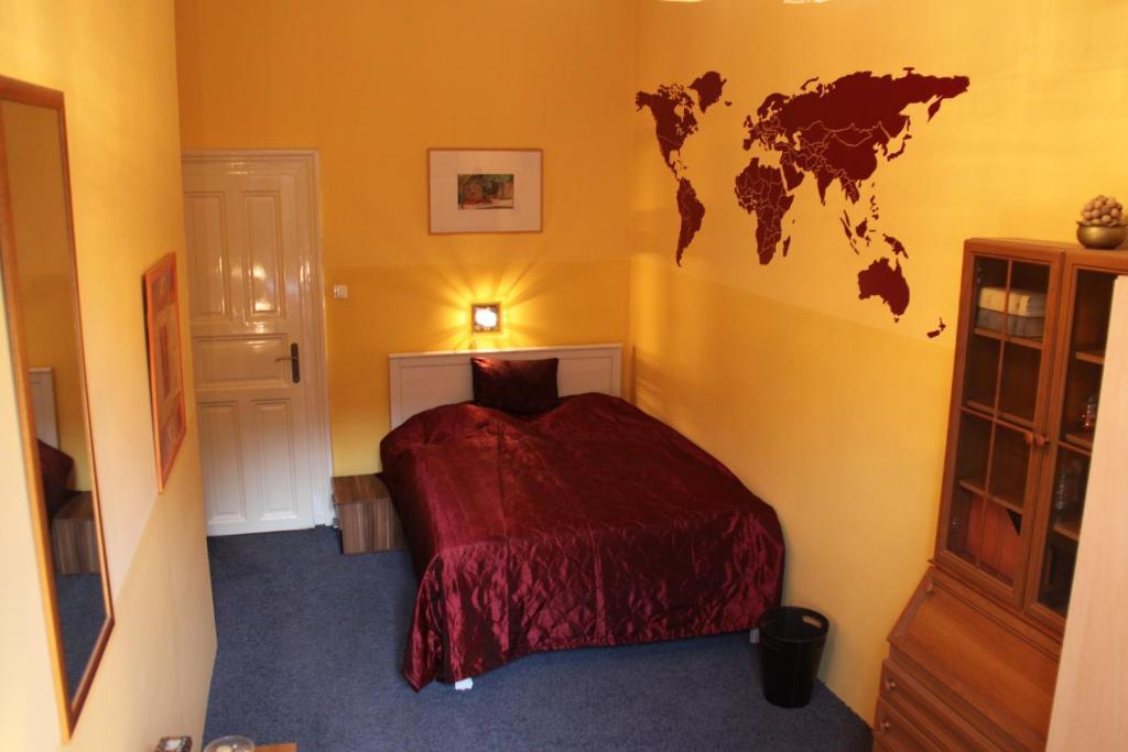 Budapest Manhattan Apartments Hungary Booking Com