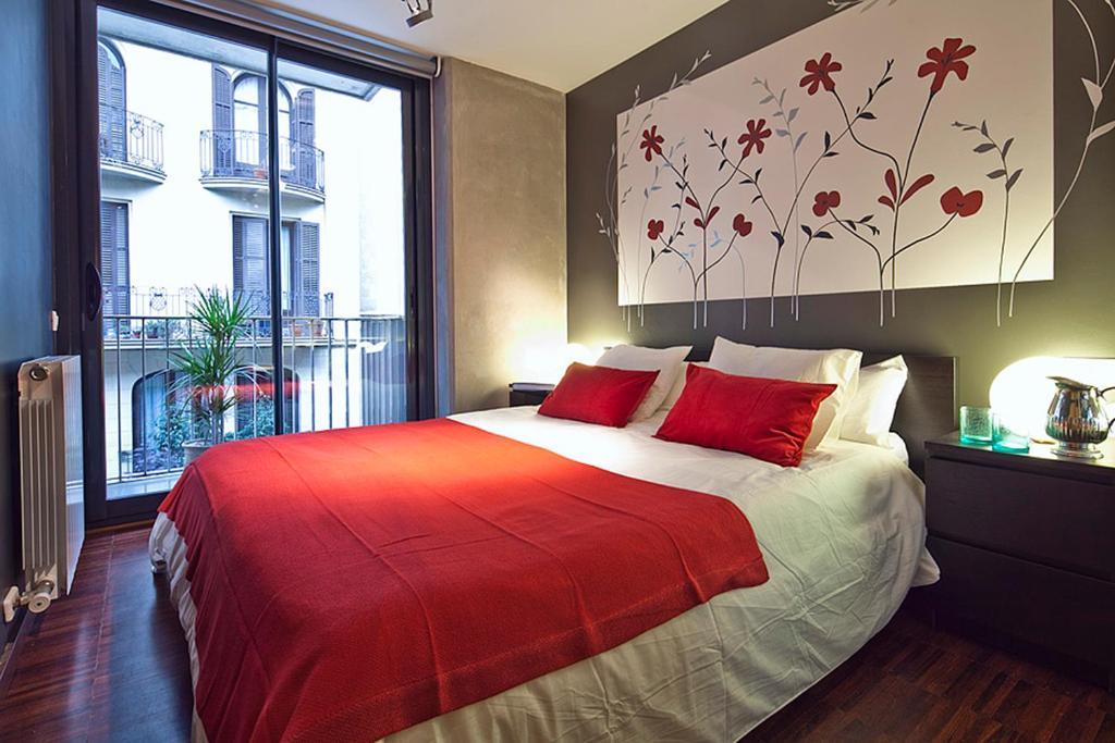 Apartment Barcelona Rentals - Sarria Apartments Near Center foto