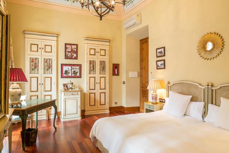 boutique hotels badajoz provinz  8