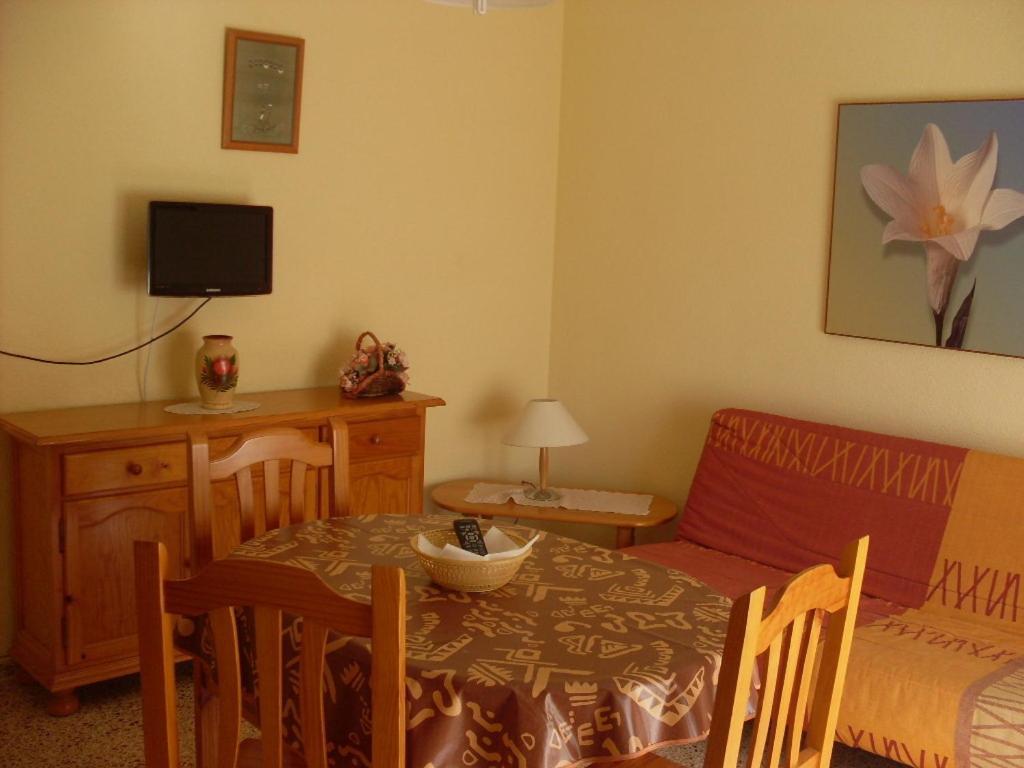 Apartamentos Congo foto