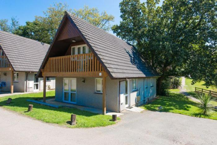 Park Cottage Camelford UK