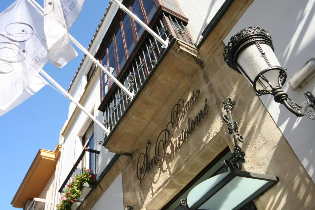 boutique hotels cadiz provinz  231