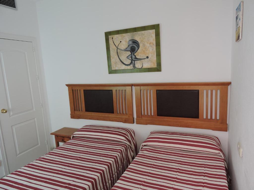Foto del Apartamento Azonaica