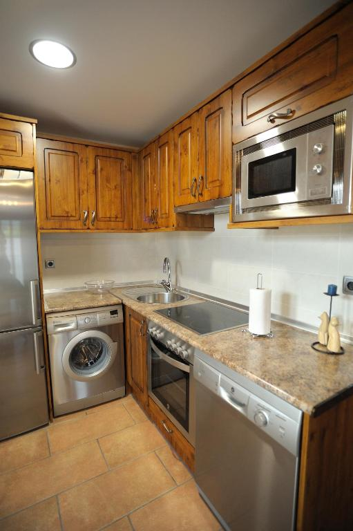 Apartamentos Casa Clemente imagen