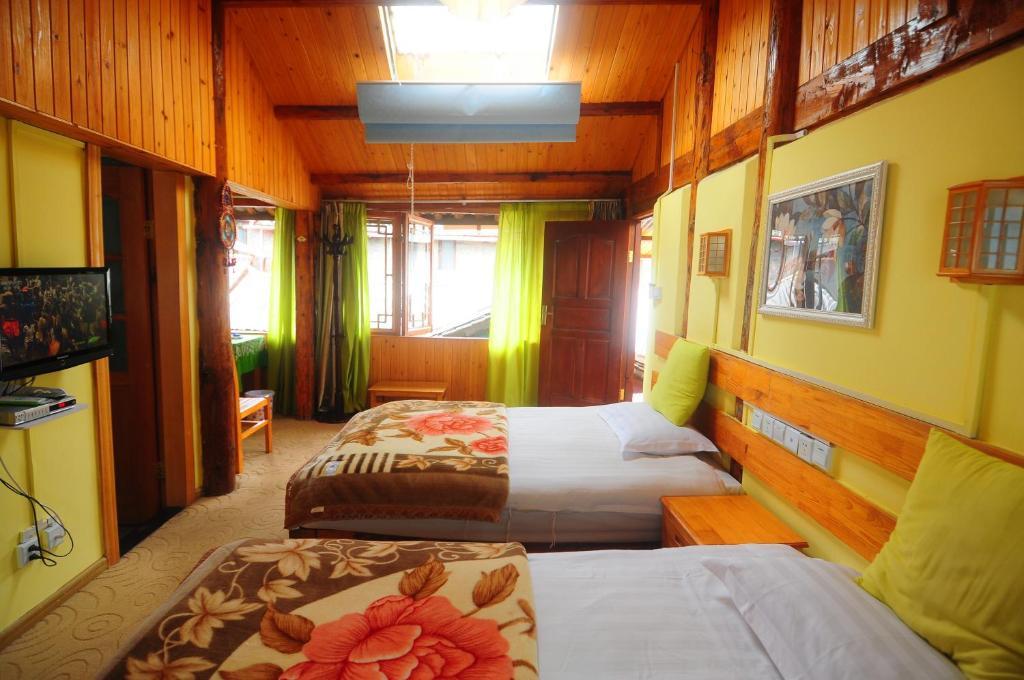 Laolanshi Inn