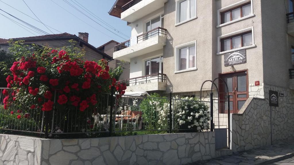 Къща за гости Мира - Добринище