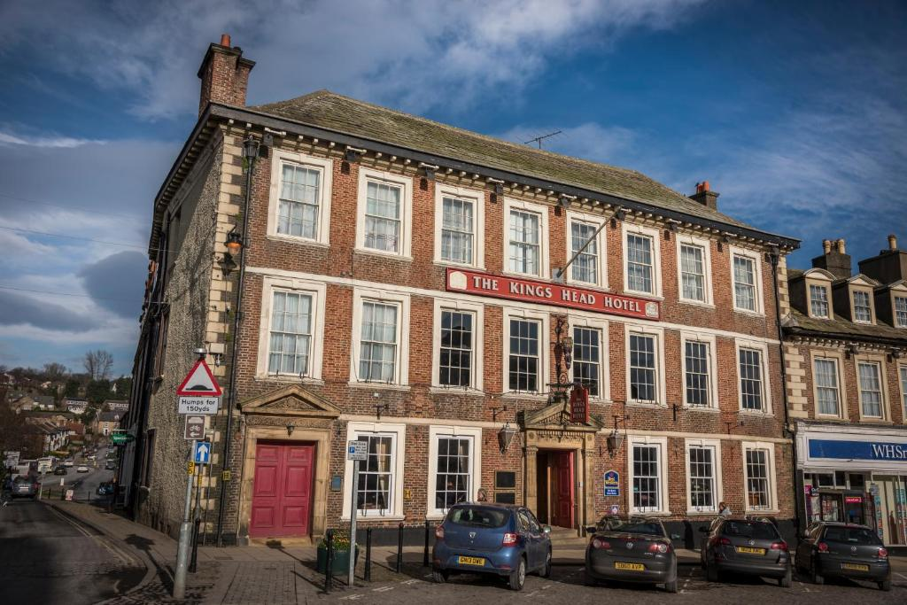 The Kings Head Hotel Richmond Updated 2019 Prices