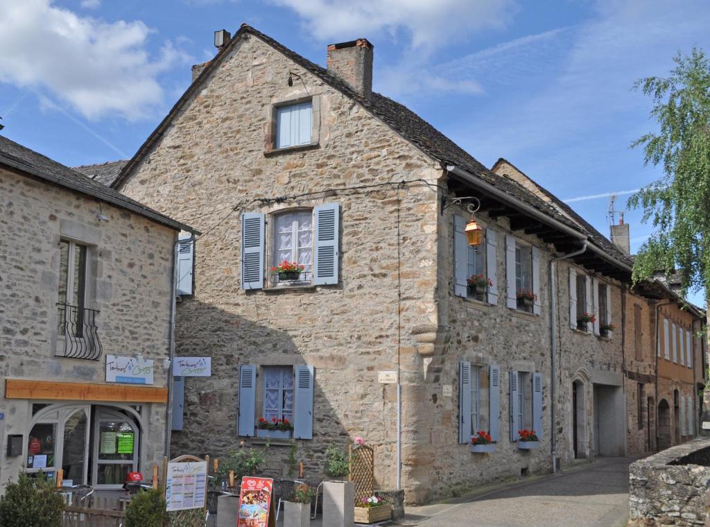 Apartments In Roussayrolles Midi-pyrénées