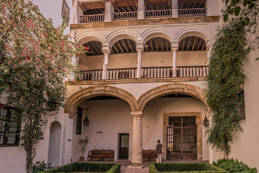 boutique hotels in córdoba  122