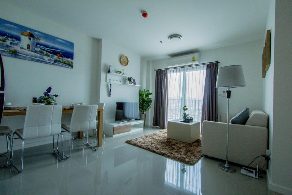 Apartments In Ban Thap Tai (1) Prachuap Khiri Khan Province