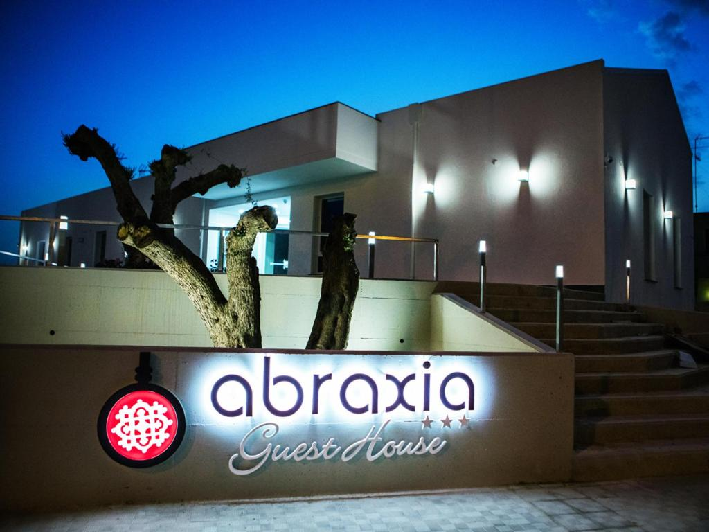 Abraxia Guest House