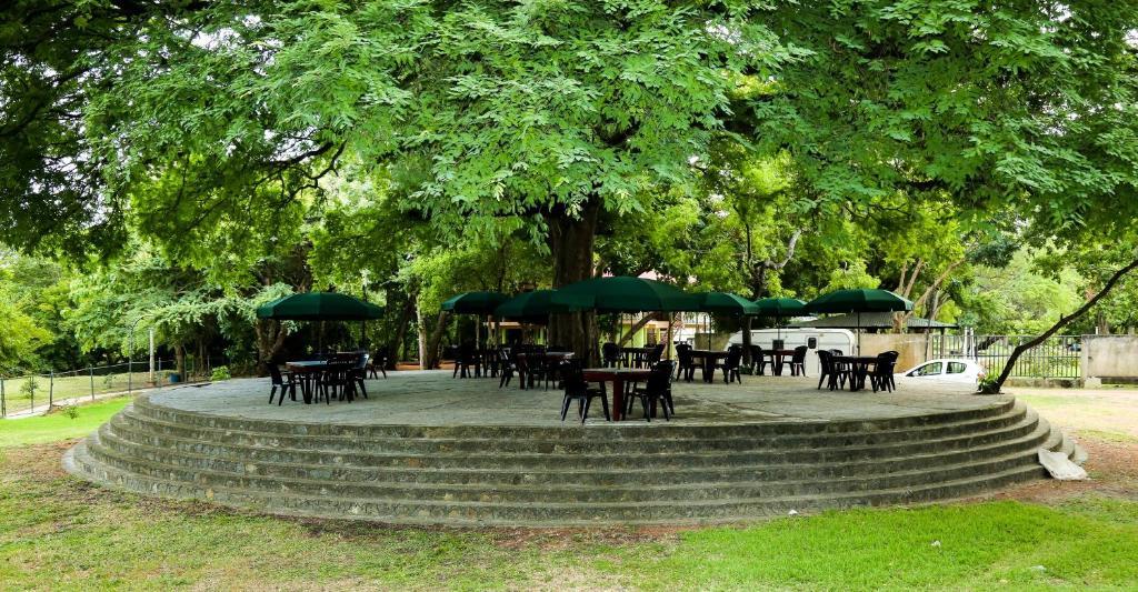 hotel malwathu oya caravan park anuradhapura sri lanka booking com
