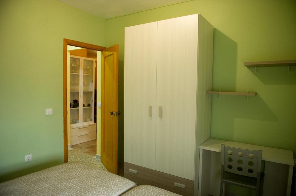 gran imagen de Apartamento Superior San Agustín