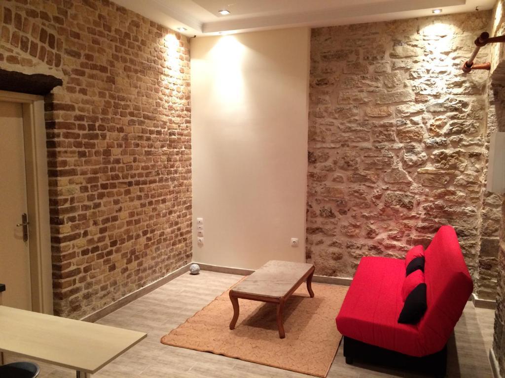 Apartment Niki (Grækenland Corfu Town) - Booking.com