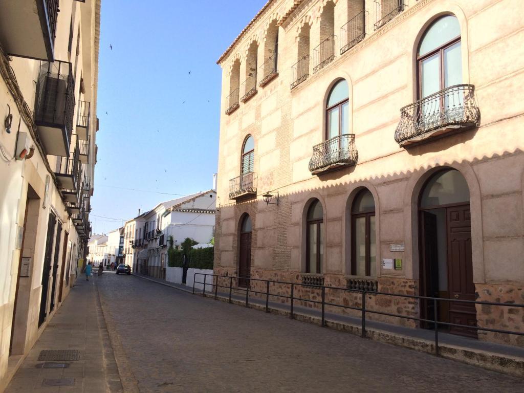 Apartamento Superior San Agustín