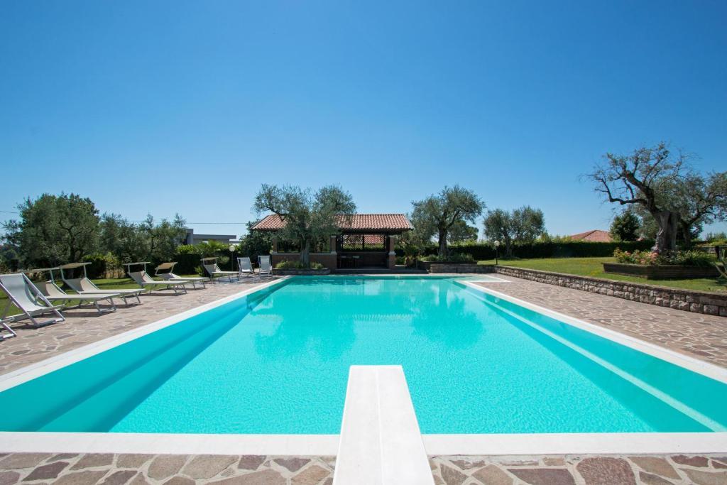 villa degli ulivi, moniga, italy - booking,