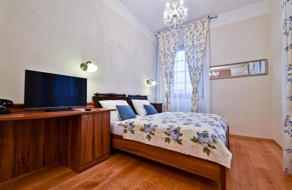 A room at Guesthouse Bistra
