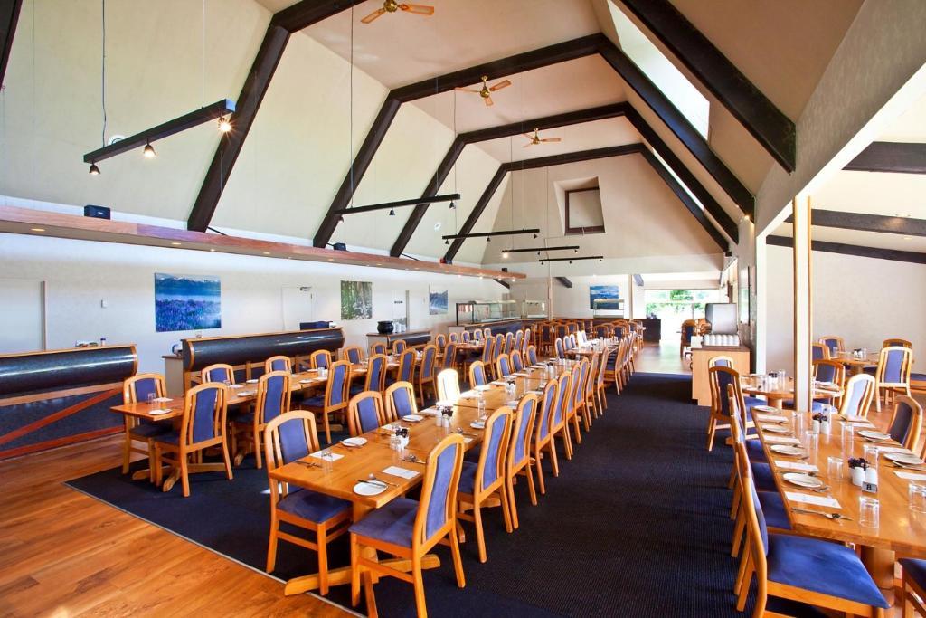 Heritage Gateway Hotel Omarama New Zealand Booking Com