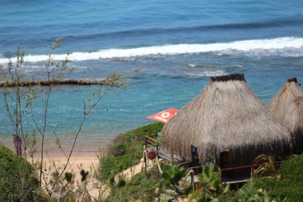Aeroporto De Xai Xai : Zona braza beach lodge chidenguele mozambique booking
