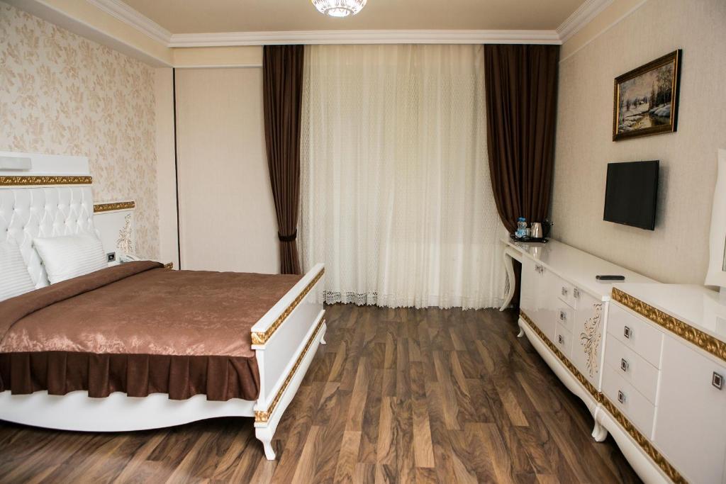 Azalea Hotel Baku