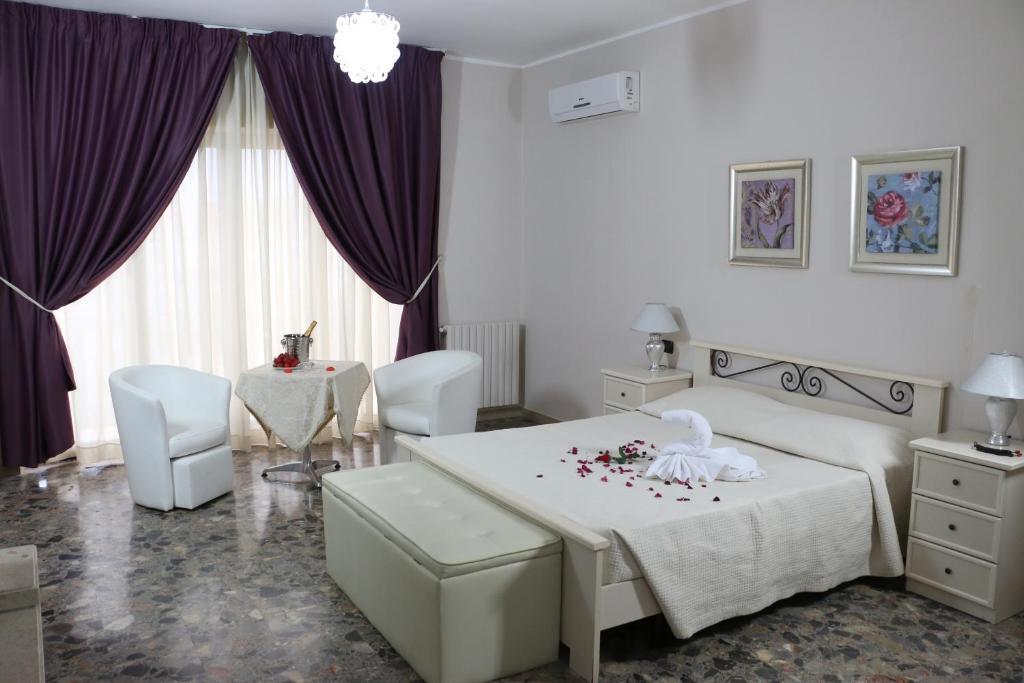 Villa Milone