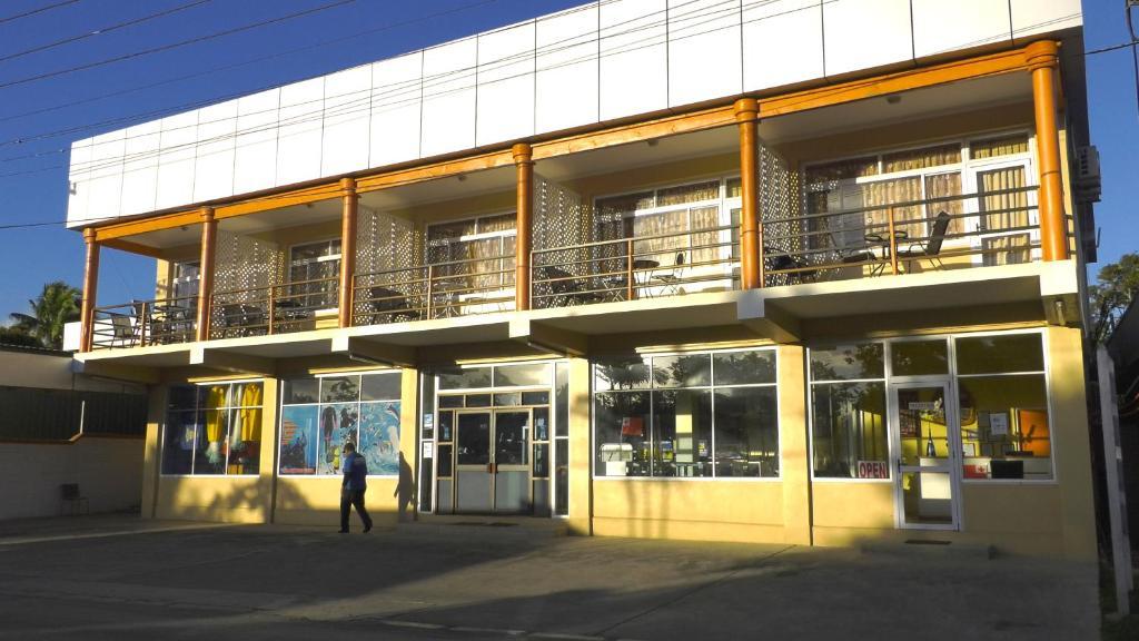 ジェザミ ホテル トンガ(JeZami Hotel Tonga)