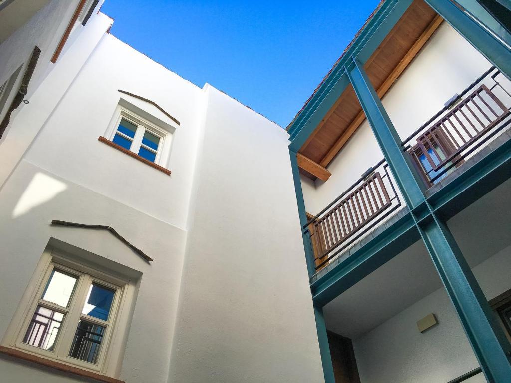 Apartments In Garcíaz Extremadura