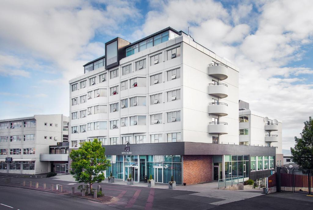 hotel island reykjav k iceland